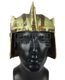 FLASH GORDONMongo Citizen Helmet