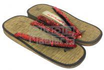 FLASH GORDONMongo Citizen Sandals