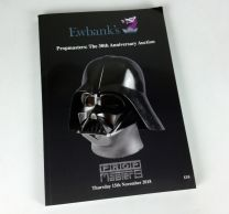 PROPMASTERS THE 30TH ANNIVERSARYAUCTION CATALOGUE