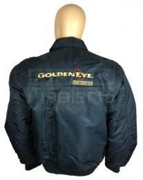 JAMES BOND GOLDENEYECrew Jacket