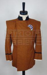 SPACE PRECINCTMIA Agency Jacket