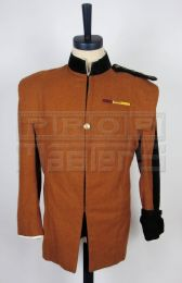 SPACE PRECINCTMIA Commander Jacket