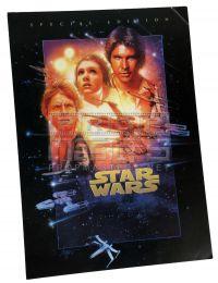 STAR WARS (1997)Teaser Slick