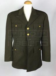 SHINING THROUGHMichael Douglas Army Tunic