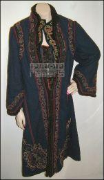 VAN HELSINGAnna Valerious Costume