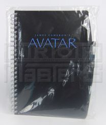 AVATARPromotional Book