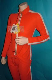 AVENGERS, THE1968 Orange Fashion Catsuit