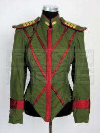 SPACE PRECINCTCaptain Tecopa Jacket