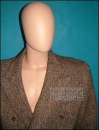 EYE OF THE NEEDLEDonald Sutherland Costume