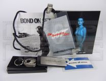 JAMES BONDPromo Publicity Lot