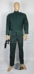 SPACE PRECINCTMedical Crew Outfit