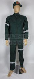 SPACE PRECINCTMedical Crew Costume
