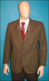MR. BEAN'S HOLIDAYMr.Bean Suit