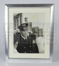 LORD JIM (1965)Peter O'Toole Autograph