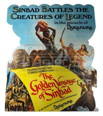 GOLDEN VOYAGE OF SINBAD, THE (1973)