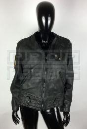 SPACE PRECINCTPrincipal Police Jacket