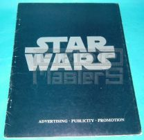 STAR WARSPublicity/Promotion Folder