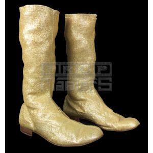 FLASH GORDONDwarf Boots