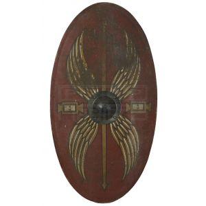GLADIATORRoman Cavalry Shield