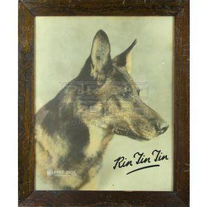 RIN TIN TIN (1922 - 1931)