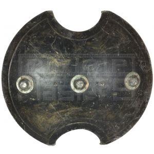 TROYLysander Shield