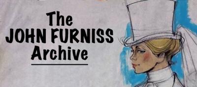JOHN FURNISS Archive
