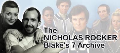 Nicholas Rocker Archive